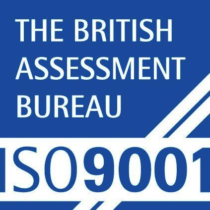 Moreton Hayward Achieves ISO 9001:2016 Certification